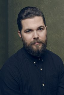 Robert Eggers. Director of The Witch