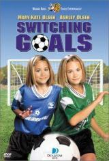 Campeonas por igual (1999) Comedia con Mary-Kate Olsen