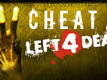 Kumpulan Cheat Left 4 Dead 2 PC