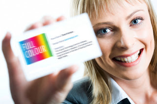 Choosing Business Cards That Will Promote Your Business