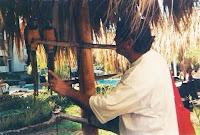 guacamayos, pampatar, isla margarita, venezuela, vuelta al mundo, asun y ricardo, round the world, informacion viajes, consejos, fotos, guia, diario, excursiones
