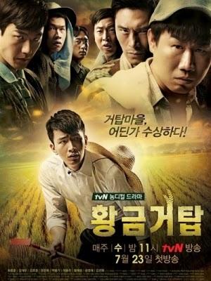Xem Phim Bí Mật Tháp Vàng 2014