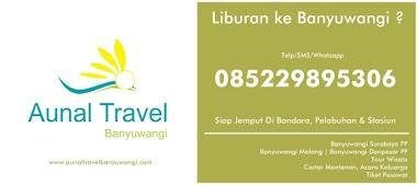 Travel Perjalanan Liburan Ke Banyuwangi