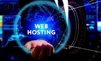 Mengenal perbedaan domain dan Hosting