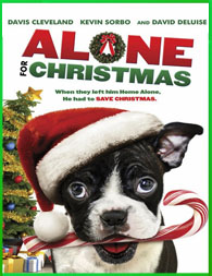Alone For Christmas | DVDRip Latino HD Mega 1 Link