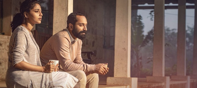 Varathan (2018) : Oduvile theeyay Song Lyrics
