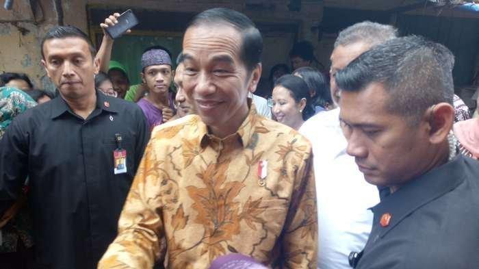 Jokowi Makin Tak Tertandingi Setelah Presidential Threshold Jadi 20 Persen