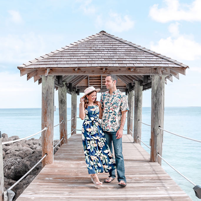 Review of Sandals Royal Bahamian All-Inclusive Couples-Only Adults-Only Vacation Pictures of Resort and Rooms