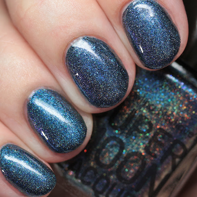 Supermoon Lacquer Orion's Sword