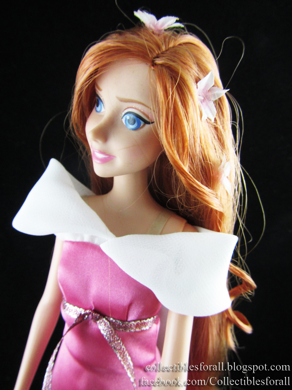 Collectibles For All Disney Enchanted Giselle Doll From