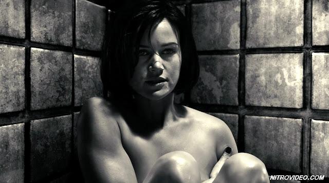 Carla Gugino en Sin City