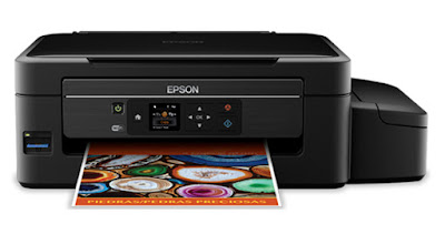 Epson EcoTank L475 Driver Download