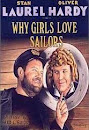 Girl Love sailors