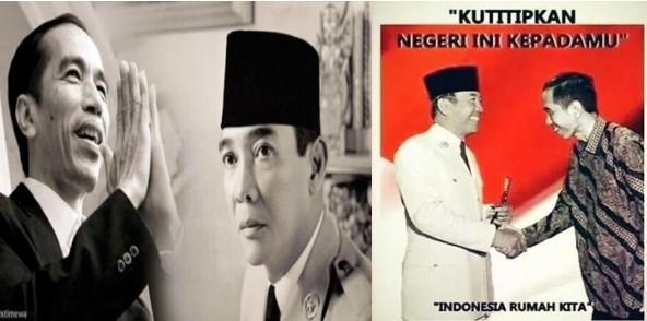 Jiwa Soekarno