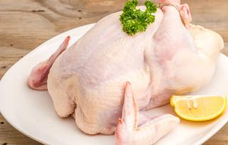 Kenapa Ayam Mentah Tidak Boleh Dicuci?