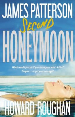 Second Honeymoon by James Patterson and Howard Roughan – book cover