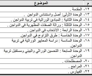 تربية الدواجن pdf