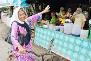 99-Year-Old Grandmother Who Is Set To Run For Parliament