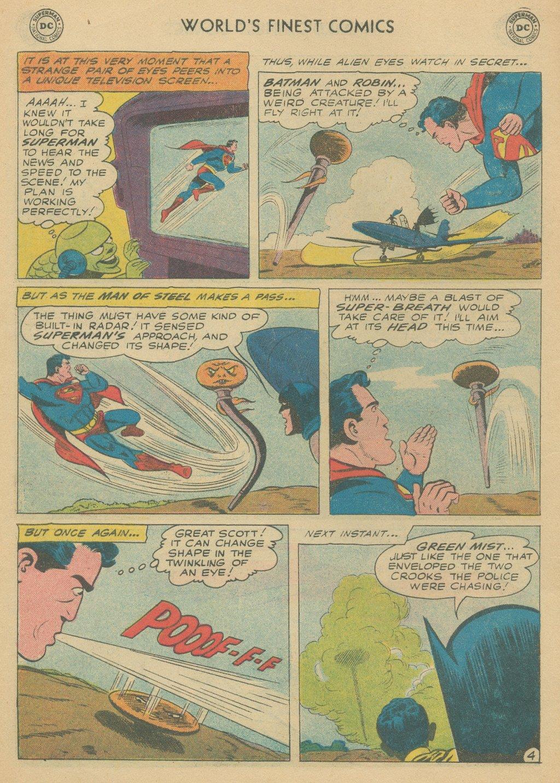 Read online World's Finest Comics comic -  Issue #108 - 6