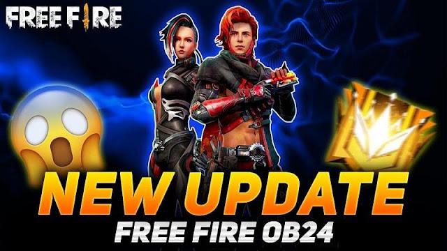 Android için ücretsiz Fire OB24 güncellemesi: APK indirme linki