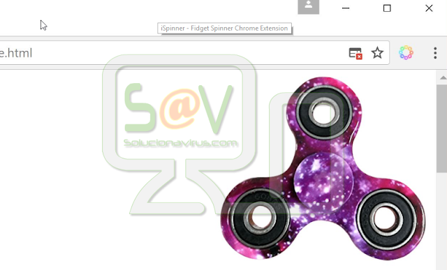 iSpinner – Fidget Spinner & iSpinner Search