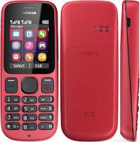 Harga HP Nokia 101 Dual Sim