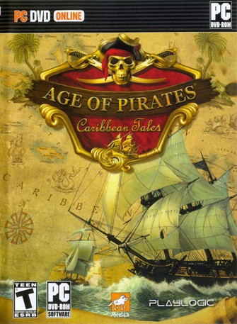 Age of Pirates: Caribbean Tales (2006) PC Full Español