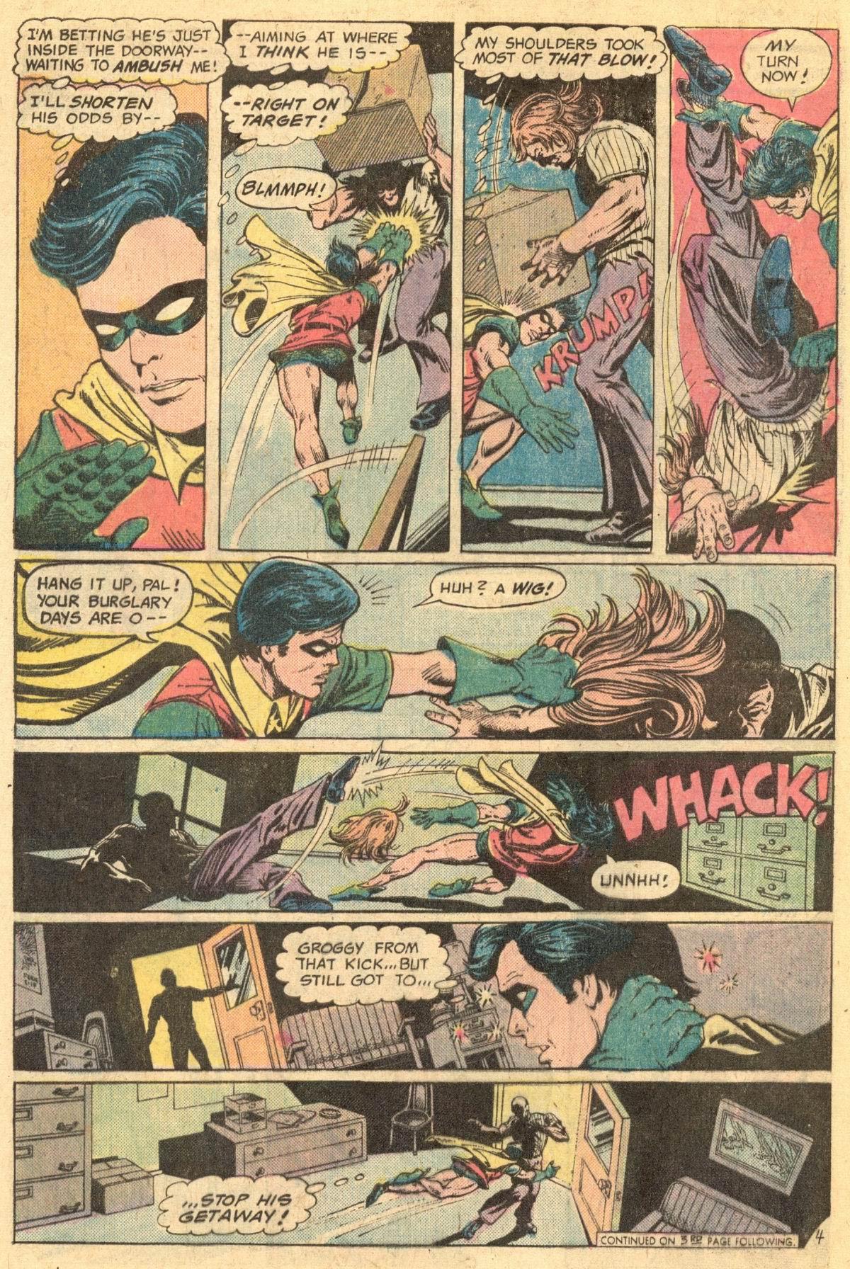 Detective Comics (1937) 450 Page 27