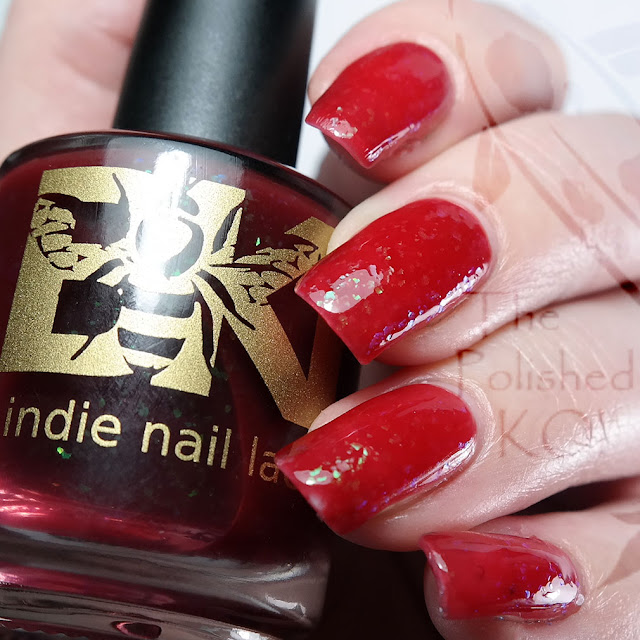 Bee's Knees Lacquer - Sanguinomancy