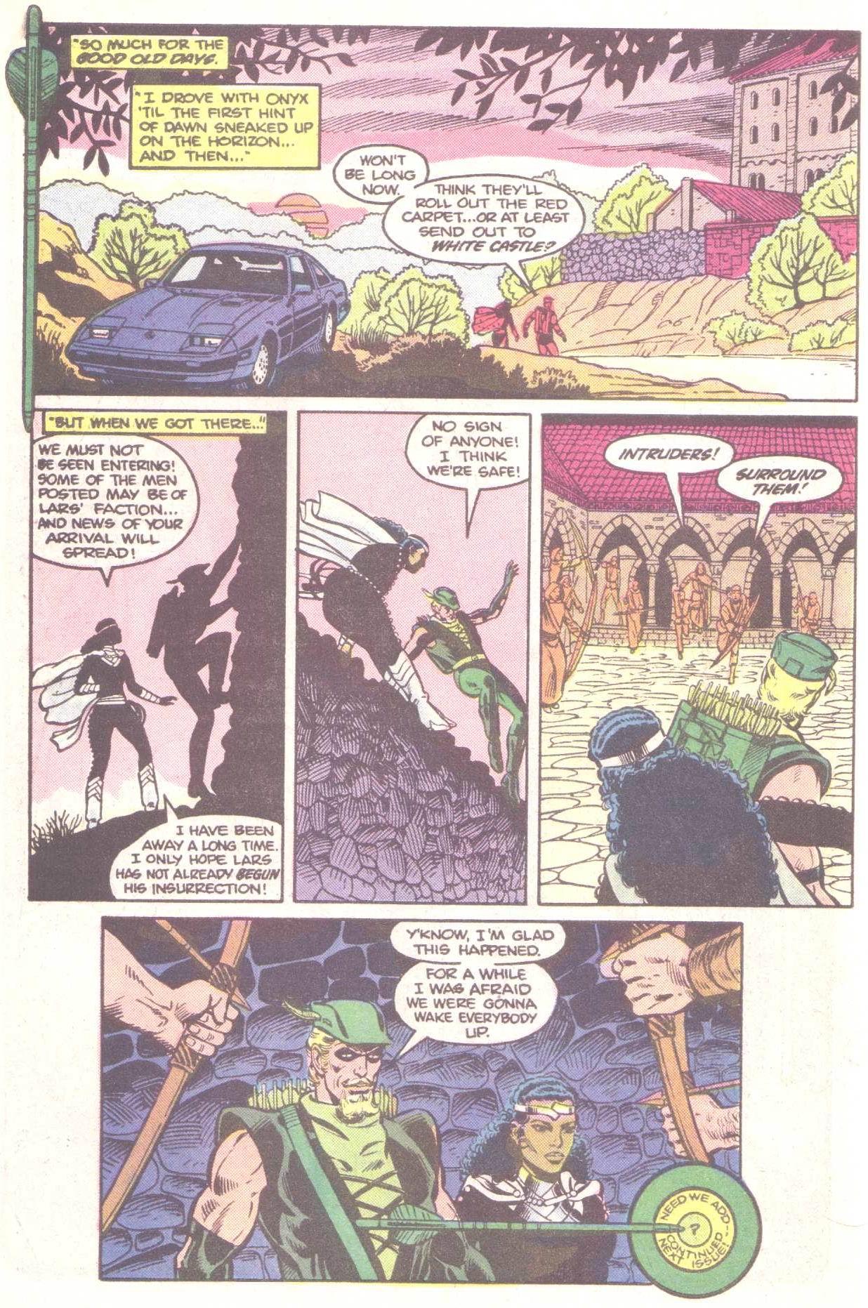 Detective Comics (1937) 556 Page 33
