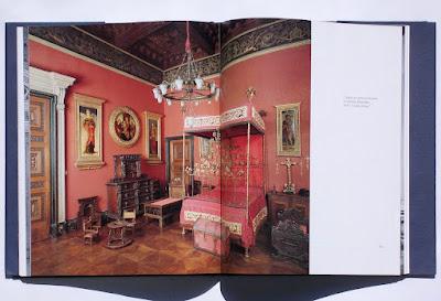 La Casa Bagatti Valsecchi - libri - annunci