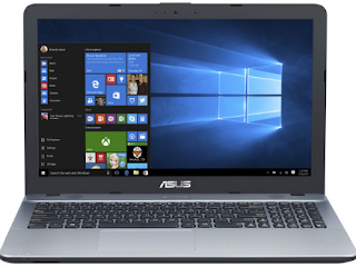 Asus X541SC Drivers Windows 10 64bit