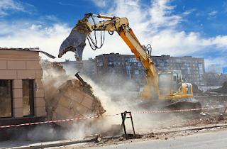 Закон о дополнительных гарантиях при реновации