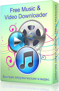 Free Music & Video Downloader Portable
