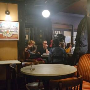 vienne innere stadt café hawelka
