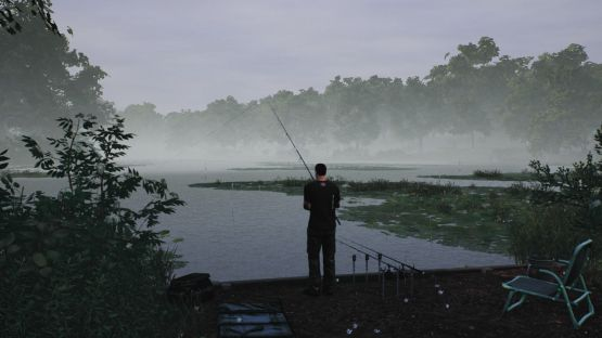 Download Euro Fishing Lilies game for pc