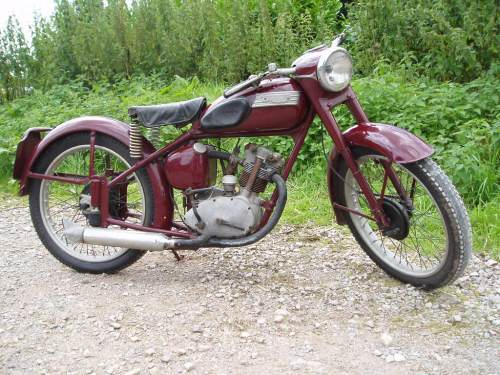 Classic triumph motorcycles pictures