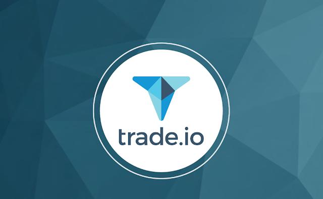 Trade.io - Merevolusi Dunia Trading Untuk Masa Depan