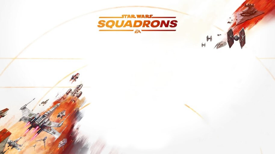 Star Wars Squadrons, Starships, 4K, #5.2205