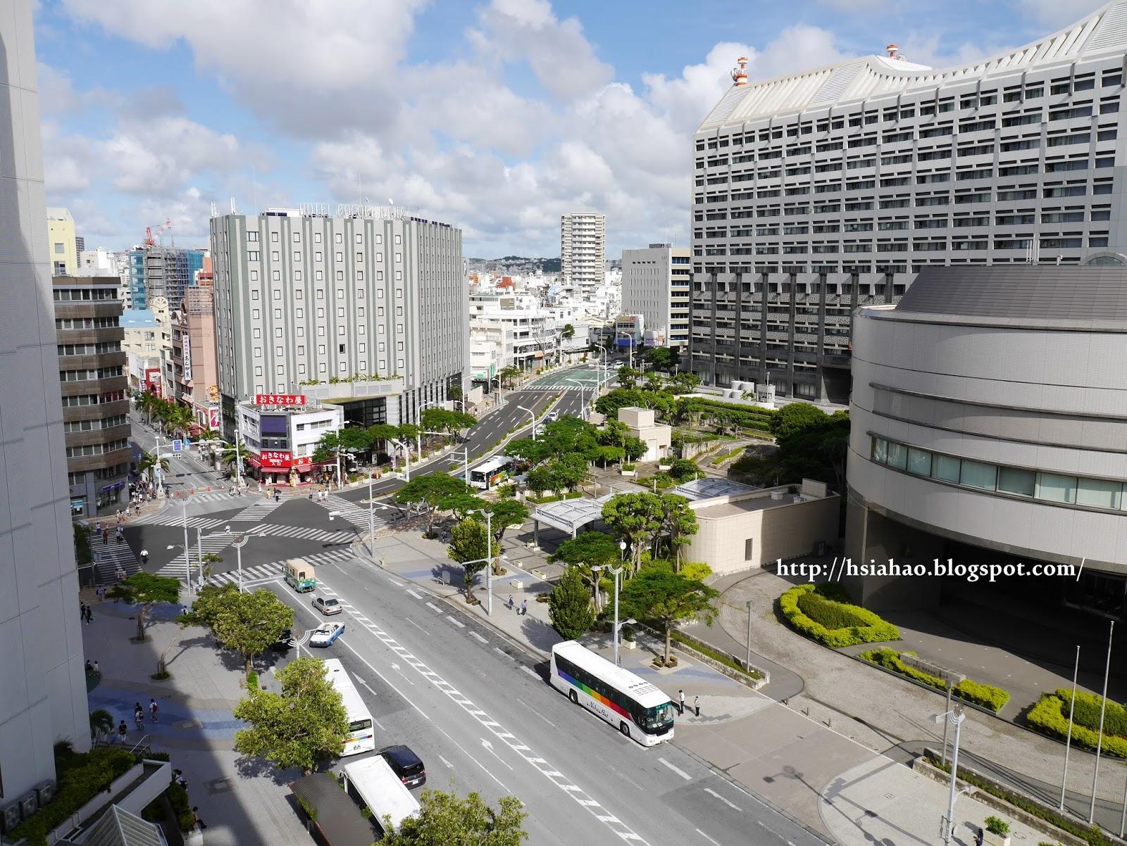 沖繩-國際通-縣廳前-國際通逛街-國際通購物-國際通景點-自由行-Okinawa-kokusaidori