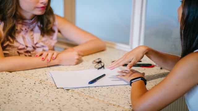 pertanyaan wawancara kerja tentang gambaran pekerjaan