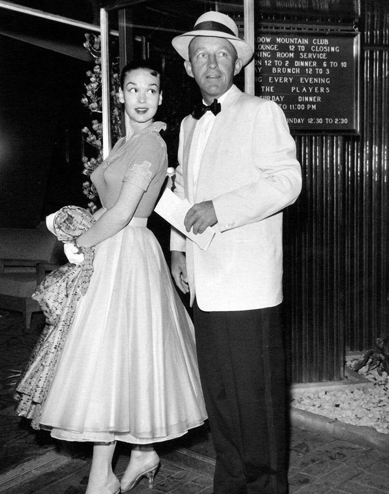 Bing Crosby - IMDb