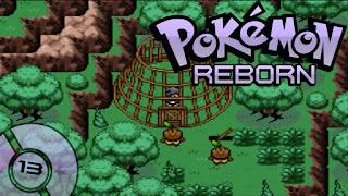 Cheat Pokemon Reborn Hack v1.0 +9 Multi Features