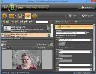 برنامج, تعديل, وتحرير, الصور, وتغيير, حجم, ومقاس, الصور, دفعة, واحدة, وتحويل, صيغ, الصور, مع, إمكانية, إضافة, المؤثرات, على, الصور, ImBatch, اخر, اصدار