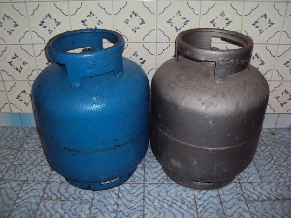 Preço do bujão de gás pode cair pela metade, diz ministro