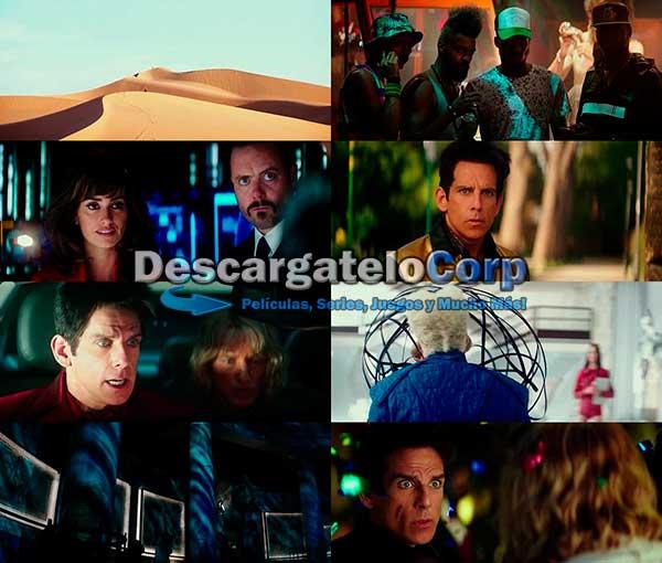 Zoolander 2 DVDRip Latino