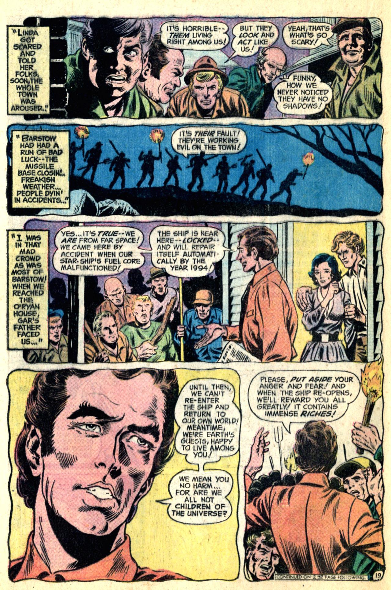 Read online World's Finest Comics comic -  Issue #216 - 24