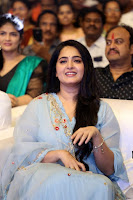 Anushka Shetty at HIT Pre Release Event HeyAndhra.com