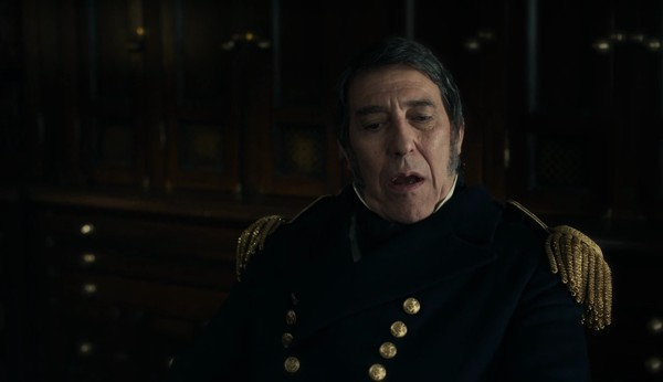 The Terror Temporada 1 Completa HD 720p Latino Dual