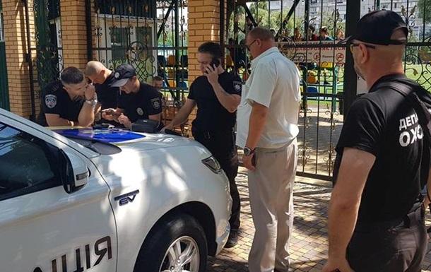 Помічника нардепа, який влаштував стрілянину у Вишневому, заарештували